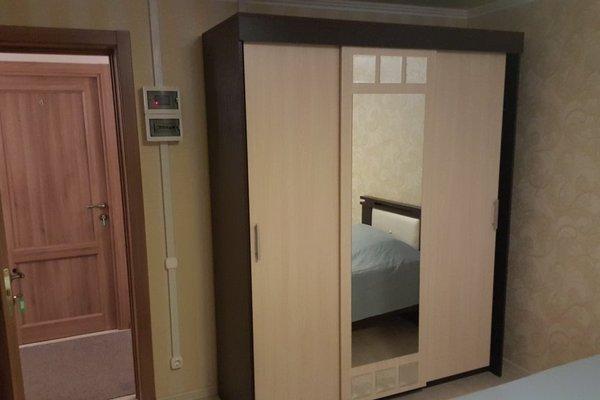 Отель Мираж Шереметьево - 16