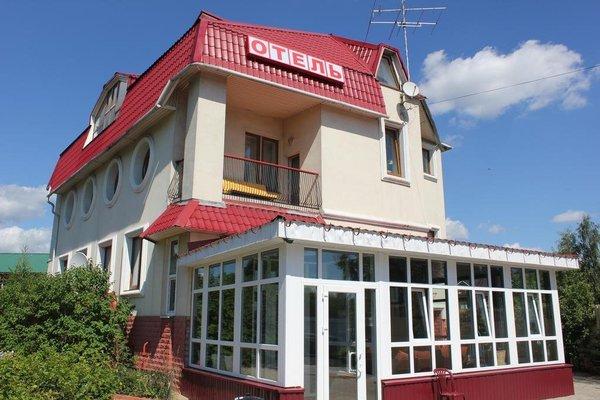 Отель Мираж Шереметьево - 20