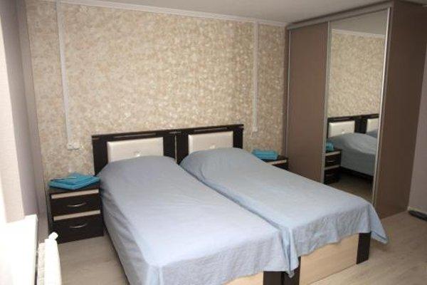 Отель Мираж Шереметьево - 5