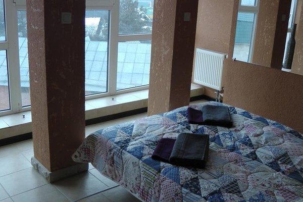 Отель Мираж Шереметьево - 6
