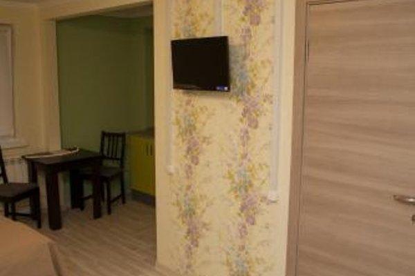 Отель Мираж Шереметьево - 7