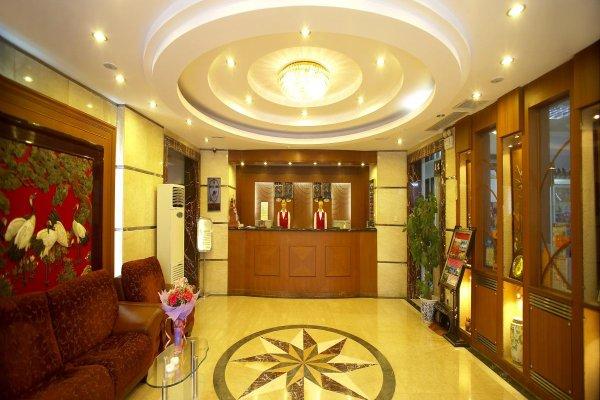 Rongbao Hotel - фото 15
