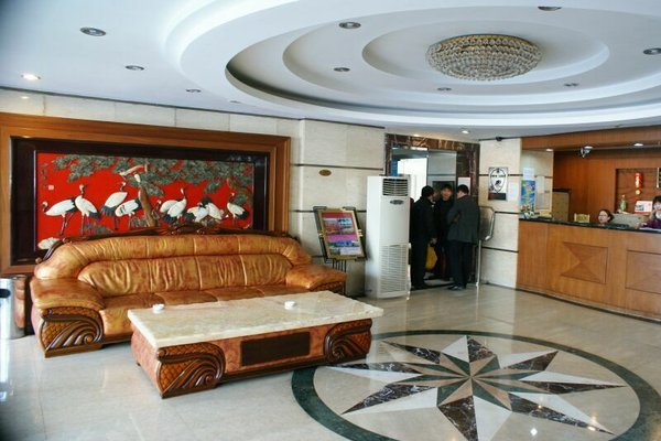 Rongbao Hotel - фото 7