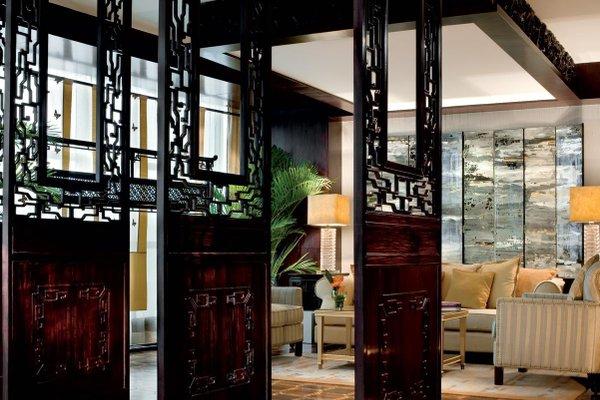 The Ritz-Carlton Beijing, Financial Street - фото 20