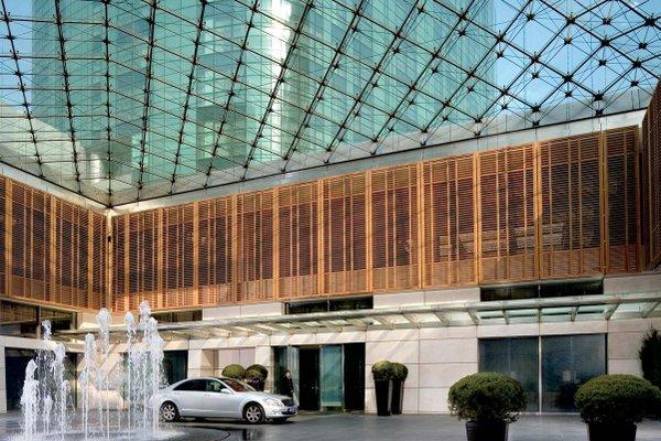 The Ritz-Carlton Beijing, Financial Street - фото 21