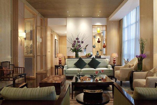 The Ritz-Carlton Beijing, Financial Street - фото 5
