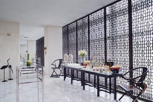The Ritz-Carlton Beijing, Financial Street - фото 9