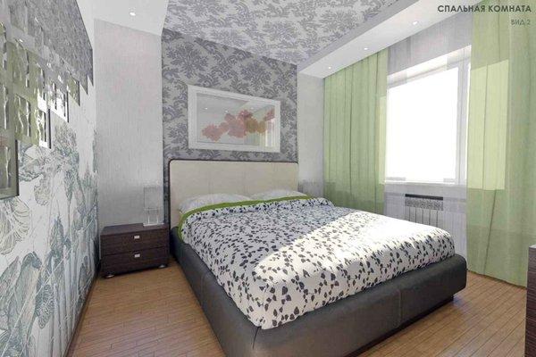 Отель Овертайм - фото 3