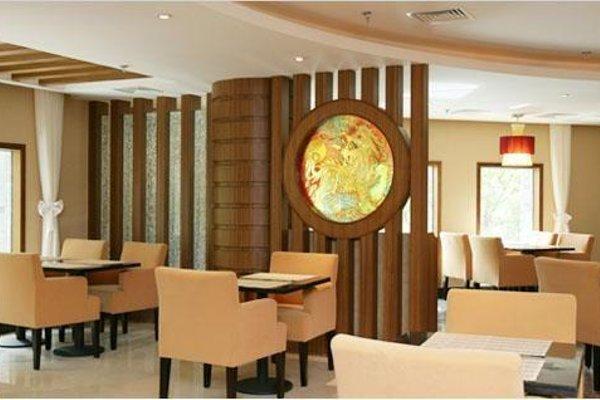 Tianan Rega Hotel - фото 11