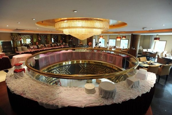 Tianan Rega Hotel - фото 12