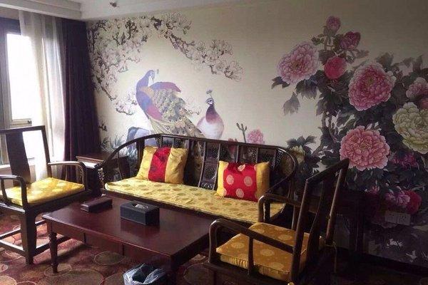 Tianan Rega Hotel - фото 3