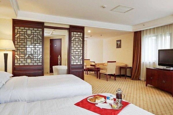 Tianan Rega Hotel - фото 5