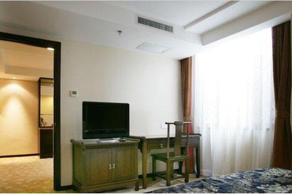 Tianan Rega Hotel - фото 6