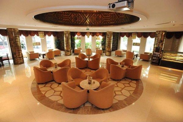 Tianan Rega Hotel - фото 7
