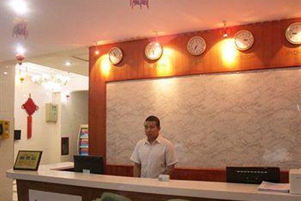 Beijing Homekey Hotel - 16