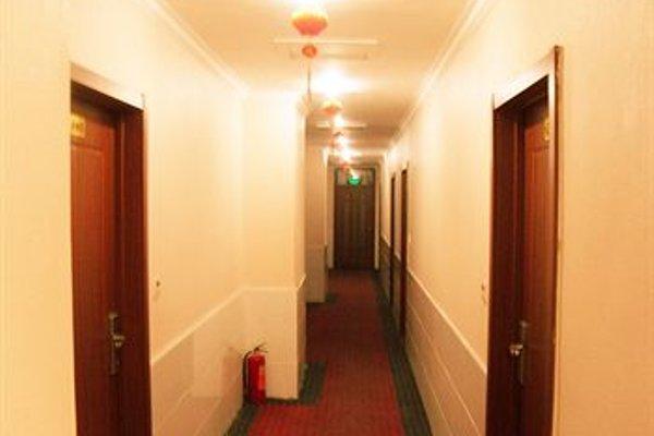 Beijing Homekey Hotel - 18