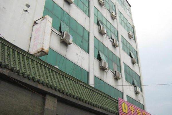 Beijing Homekey Hotel - 22