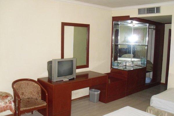 Beijing Homekey Hotel - 3