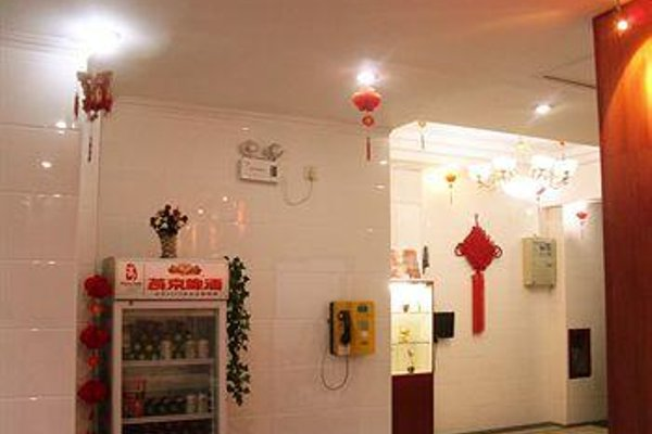 Beijing Homekey Hotel - 5