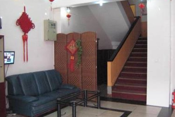 Beijing Homekey Hotel - 7