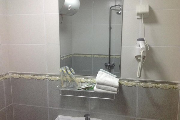 Beijing Homekey Hotel - 9