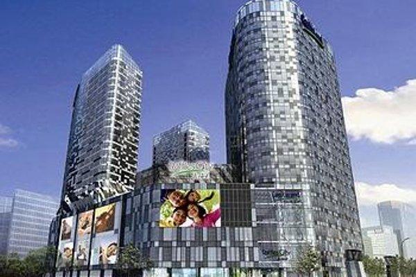 Ascott Raffles City Beijing - 23