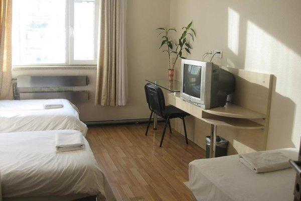 Beijing Sanlitun Hostel - 29