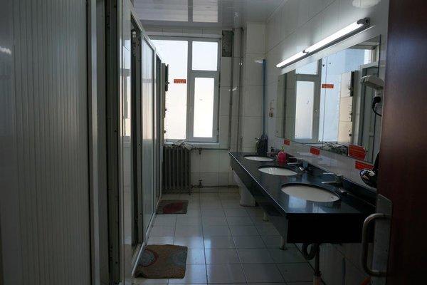Beijing Sanlitun Hostel - 22