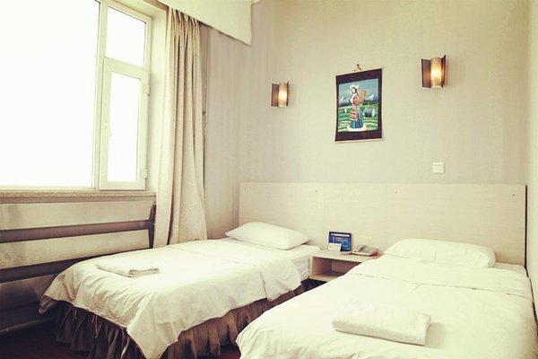 Beijing Sanlitun Hostel - 8
