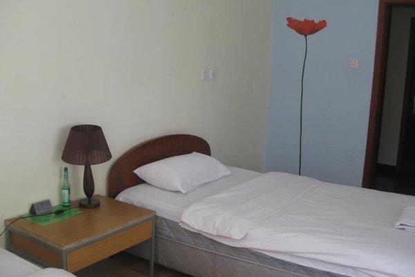 Beijing Sanlitun Hostel - 9