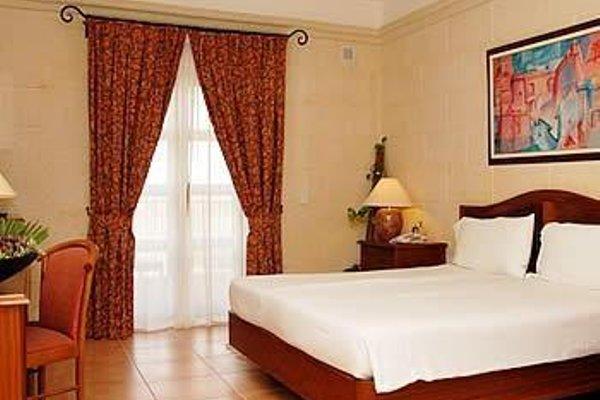 Kempinski Hotel San Lawrenz - фото 50