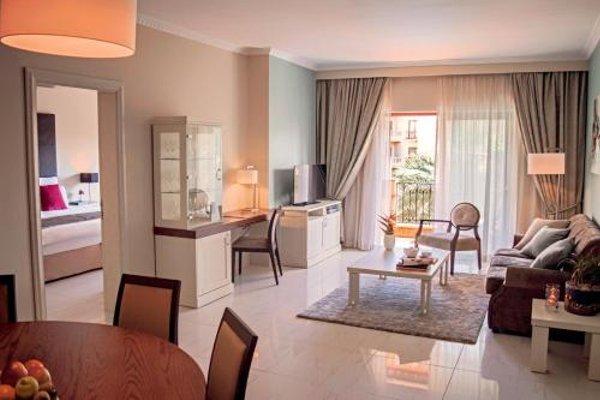 Kempinski Hotel San Lawrenz - фото 11