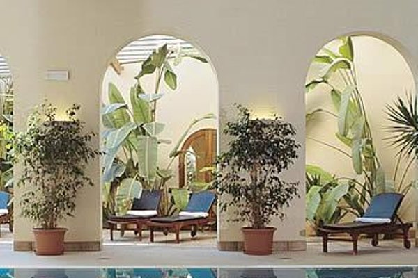 Kempinski Hotel San Lawrenz - фото 18