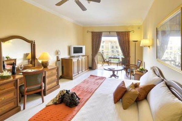 Kempinski Hotel San Lawrenz - фото 4