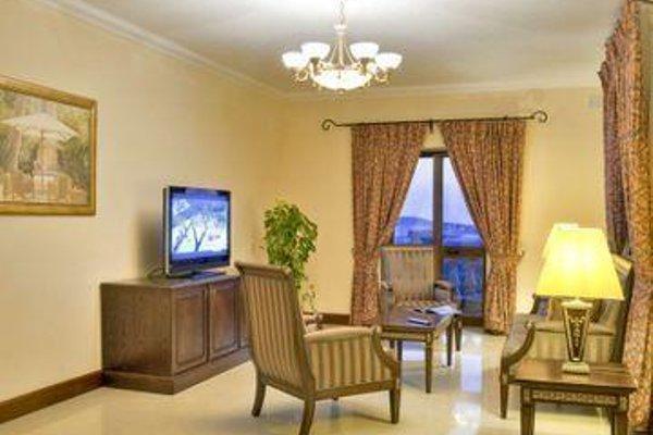 Kempinski Hotel San Lawrenz - фото 5