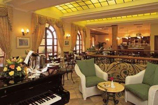 Kempinski Hotel San Lawrenz - фото 7