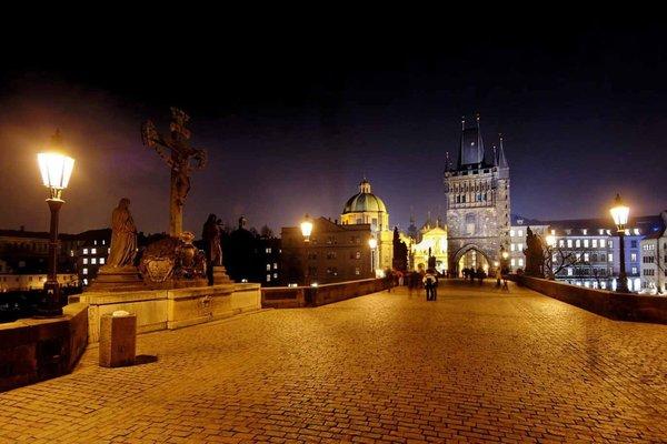 The Grand Mark Prague - 23