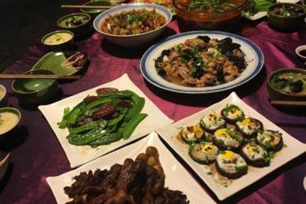 Beijing Yue Bin Ge Courtyard Hotel - 12