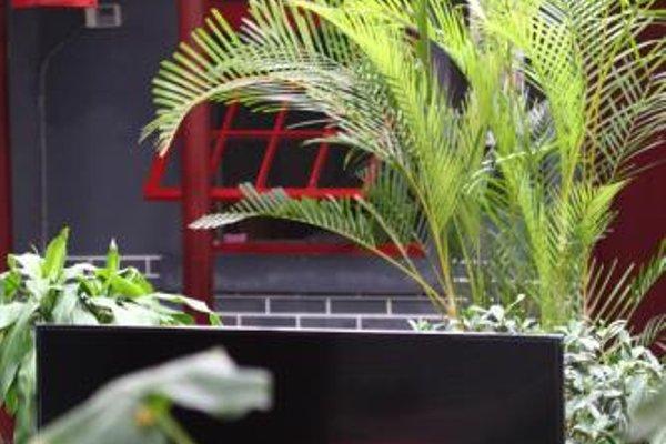 Beijing Yue Bin Ge Courtyard Hotel - 21