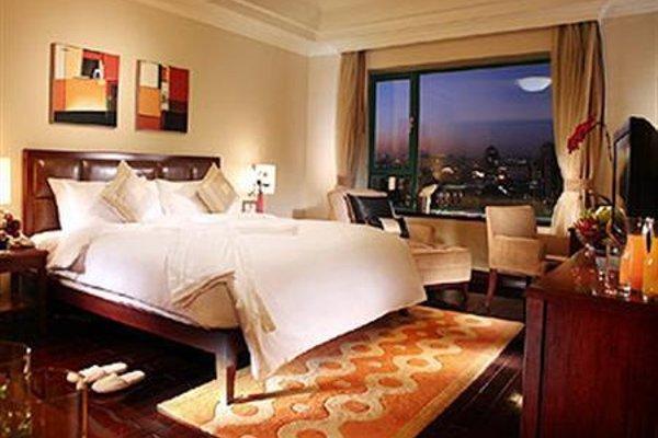 Oakwood Residence Beijing - фото 28