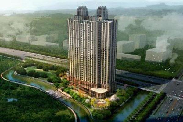 Oakwood Residence Beijing - фото 22