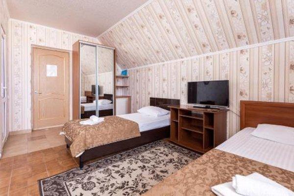 Мини-Отель Дана - фото 50