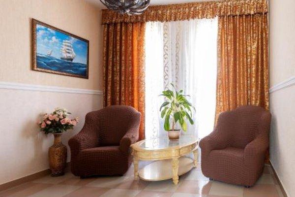 Мини-Отель Дана - фото 11
