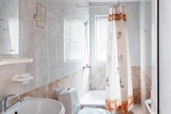 Мини-Отель Дана - фото 12