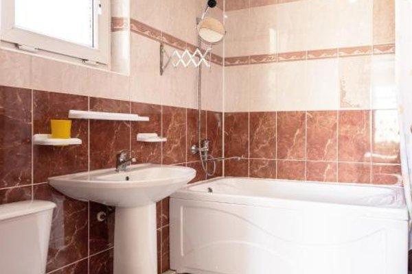 Мини-Отель Дана - фото 13