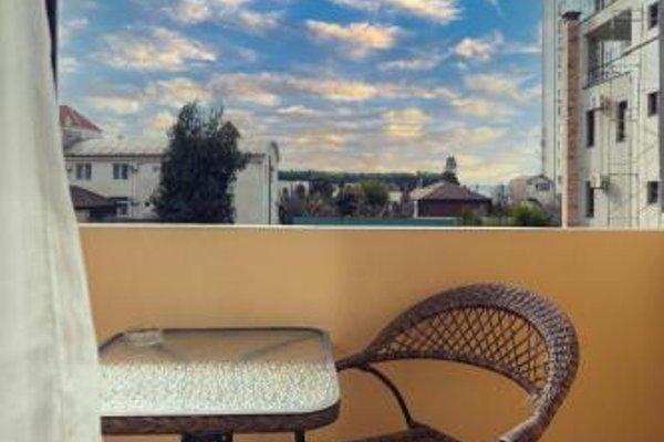 Мини-Отель Дана - фото 17