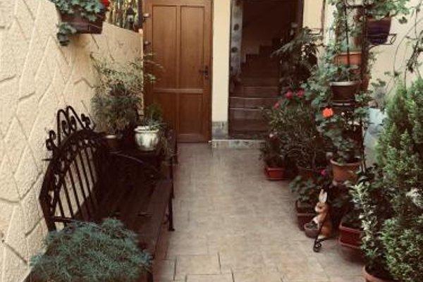 Мини-Отель Дана - фото 21