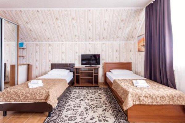 Мини-Отель Дана - фото 4