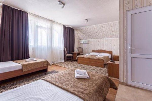 Мини-Отель Дана - фото 5