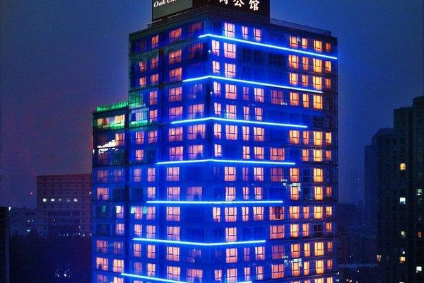 Oak Chateau Beijing - 22